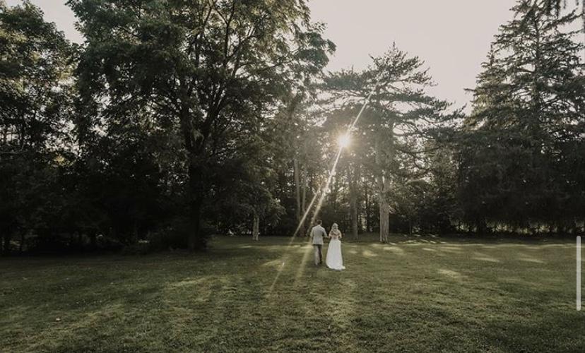 elsie perrin williams estate for small weddings