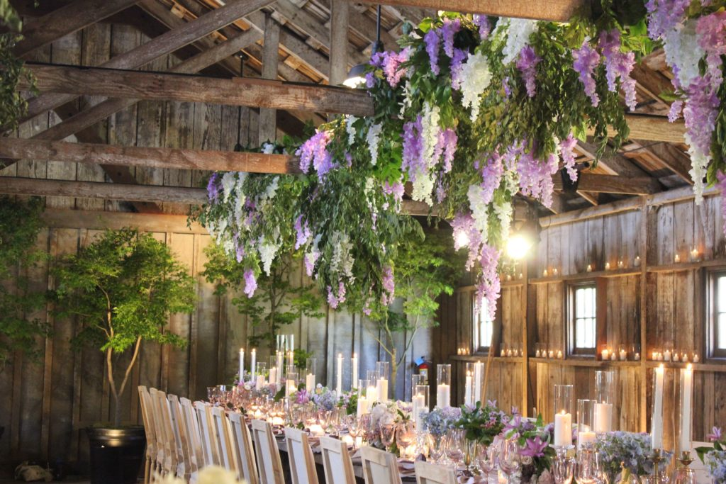 small wedding ideas floral inspiration