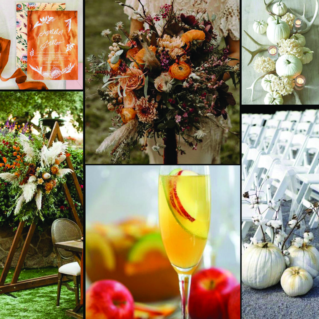 fall pop up wedding elsie perrin williams estate