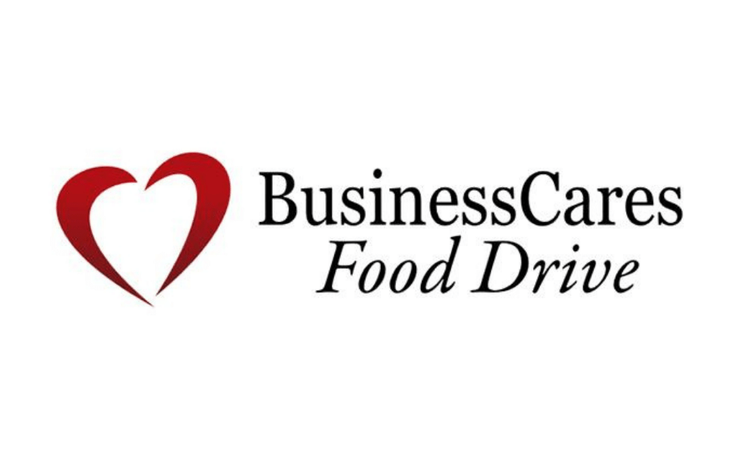Heritage London Foundation Teams Up with Business Cares in support of the London Food Bank