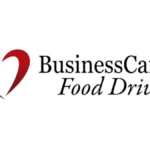 BusinessCares Food Drive