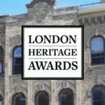 London Heritage Awards 2021