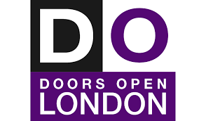 Doors Open London at Grosvenor Lodge