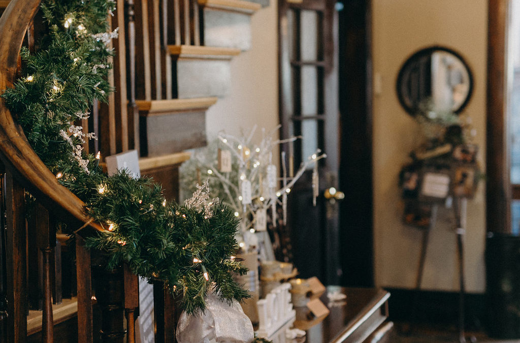 5 Tips to Green Your Office Holiday Party
