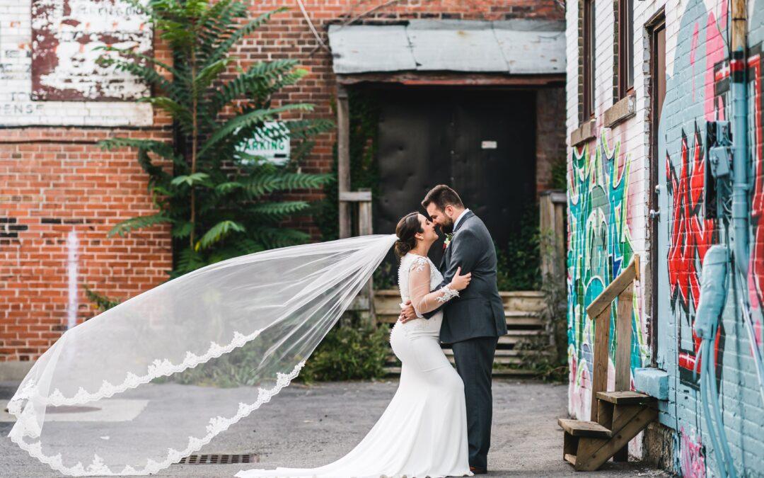 Fall Pop Up Weddings at Elsie Perrin Williams Estate & Grosvenor Lodge