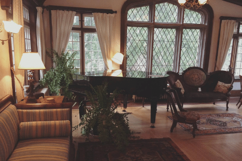 Furniture Conservation: Preserving Our Heritage