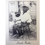 Shadrack Martin 2